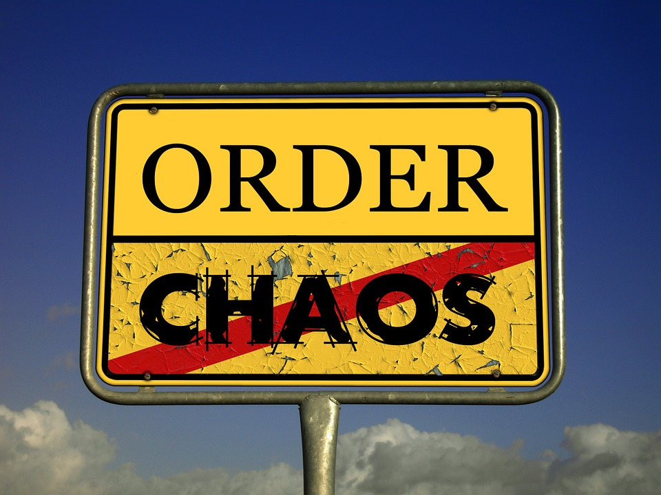 chaos-sign