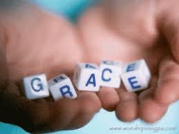 Holding on toGrace