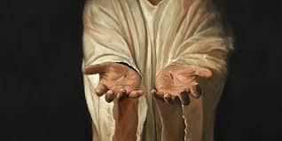 Jesushands