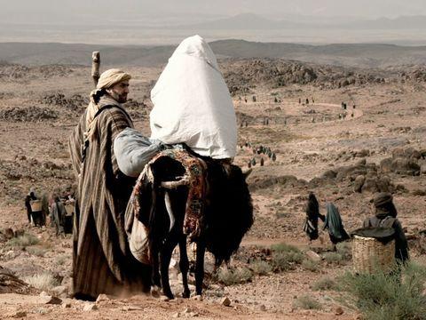 jesus-birth travel