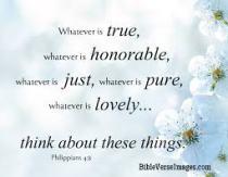 whateveris lovely