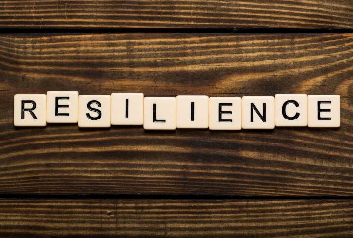 Build Resilience in 2021